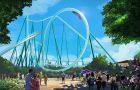 SeaWorld San Diego Announces New Dive Coaster For 2020 thumbnail image